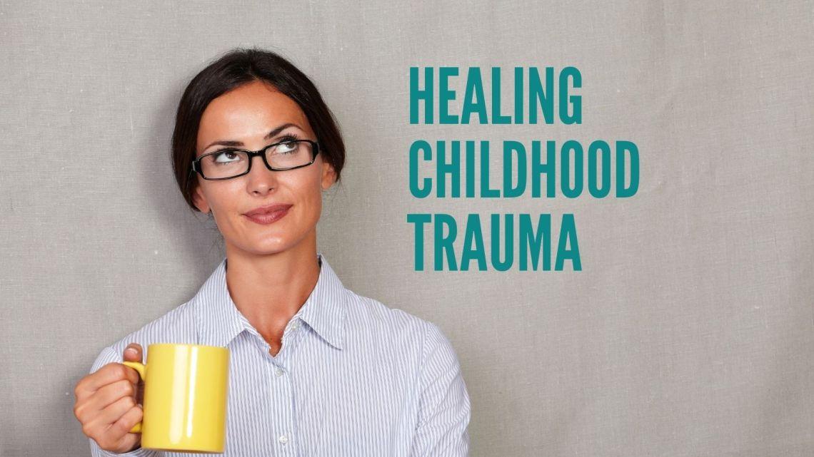 How to heal childhood trauma using Logosynthesis