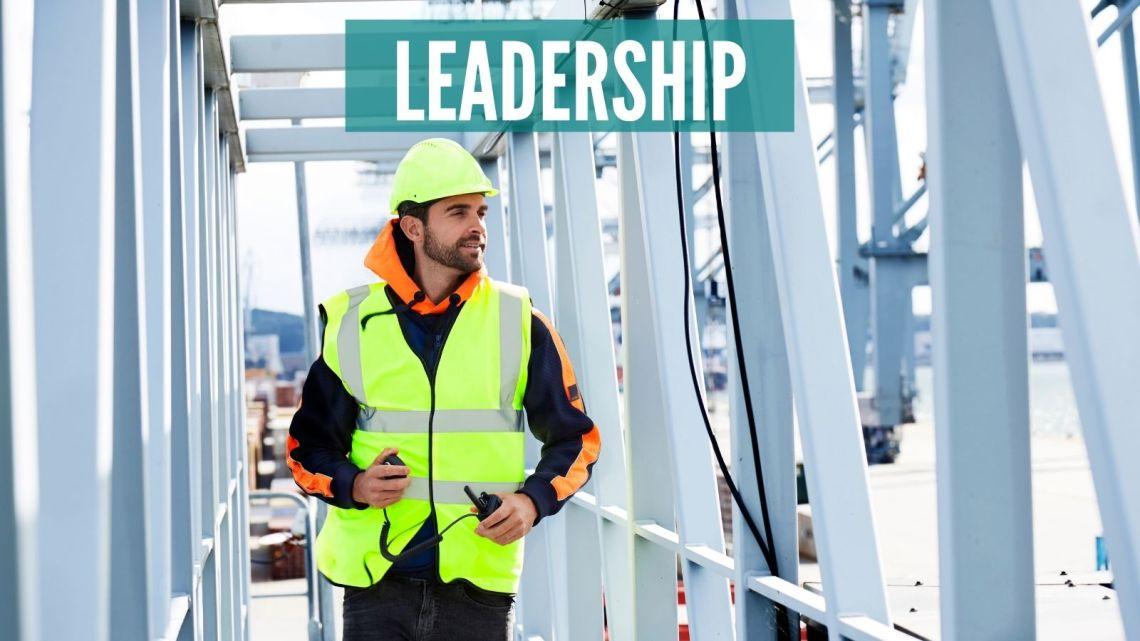 Leadership development using Logosynthesis
