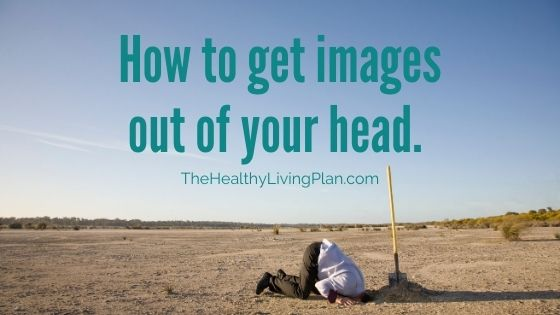 How to get images out of your head using Logosynthesis