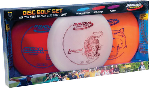 Innova Disc Golf DX 3