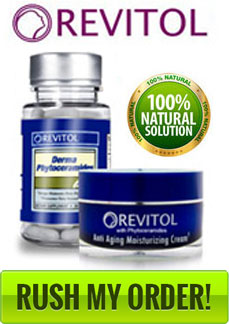 Where to buy Revitol Phytoceramides
