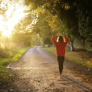 4 Benefits of Walking to Work Every Day