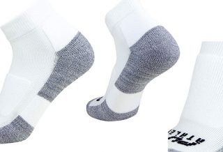 Pure Compression Comfort Padded Walking Socks Review