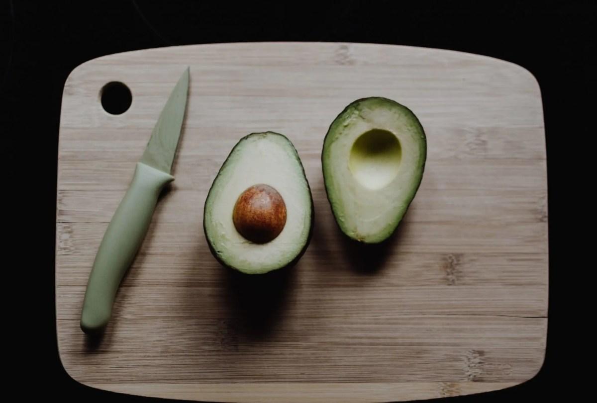 avocados for ketogenic diet