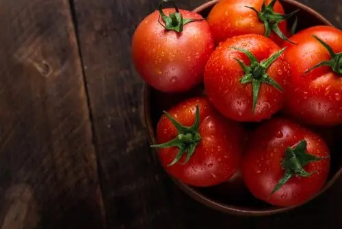 tomatoes low carb vegetable for keto diet