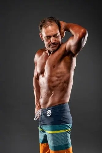 physique show-build muscle on a keto diet