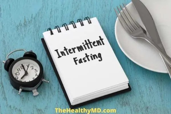 intermittent fasting without keto