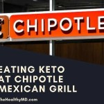 Eating Keto at Chipotle Mexican Grill – Chipotle Low Carb Menu Options