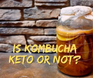 Is Kombucha Keto or Not?