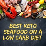 Best Keto Seafood on a low-carb diet