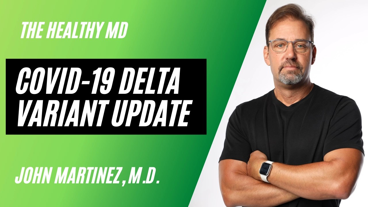 Read more about the article COVID-19 Delta Variant FAQ and Update