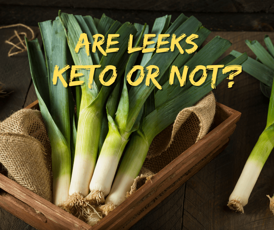 Read more about the article Are Leeks Keto or Not?