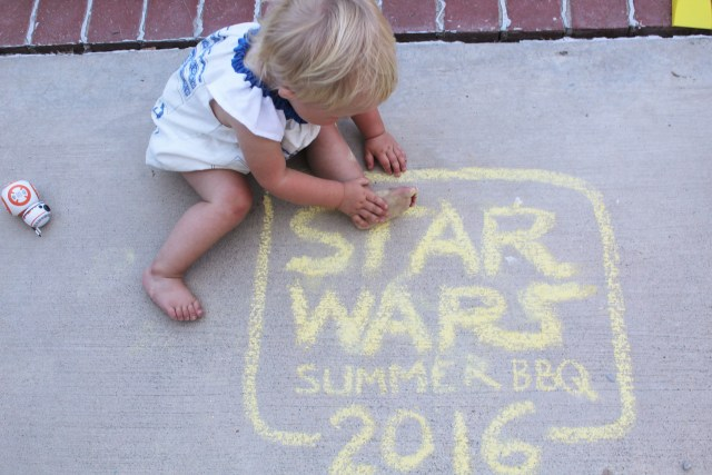 Easy and Fun Star Wars Party Ideas