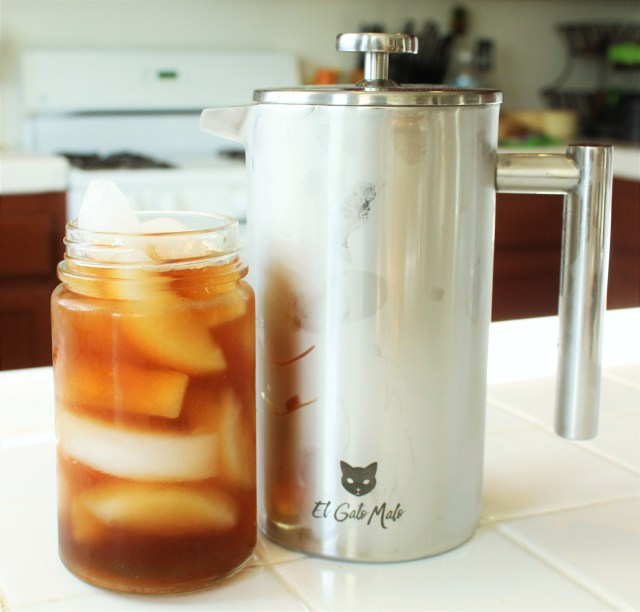 make_iced_coffee_fast