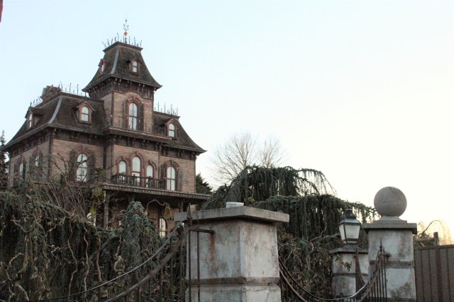 A trip to Disneyland Paris: An inside look at my time staying at the resort