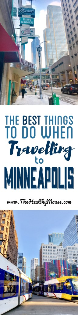 The Best Things to Do When Travelling to Minneapolis! Minneapolis with family, eating in Minneapolis, shopping In Minneapolis, and more!