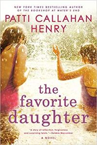The Favorite Daughter book cover