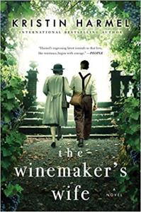 The Winemaker's Wife book cover