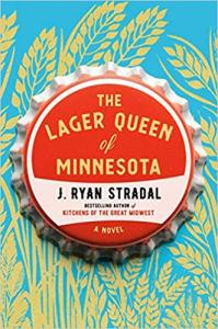 Cover of The Lager Queen of Minnesota