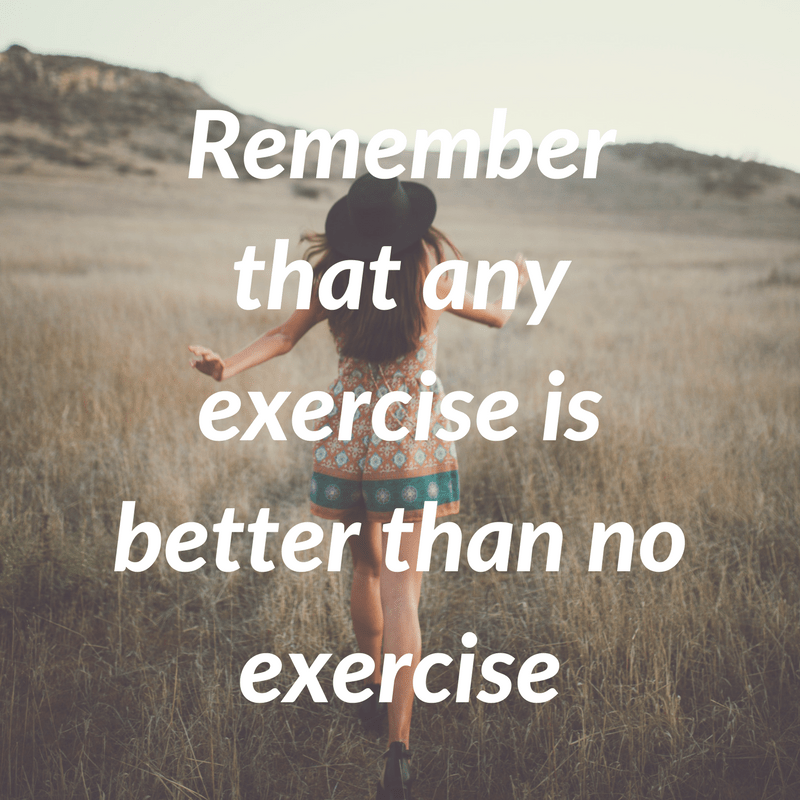 Why I switched from running to walking