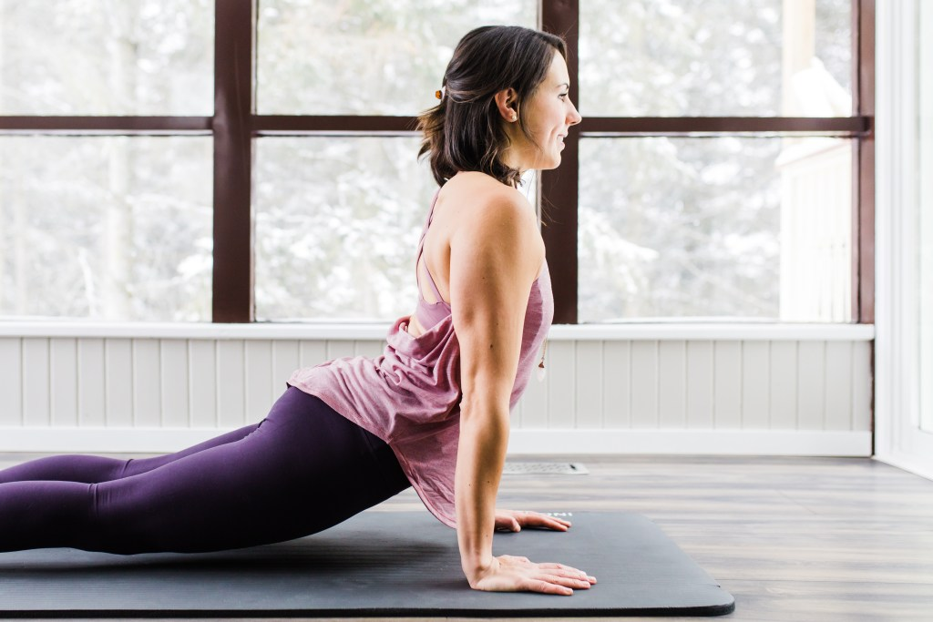 What's the difference between Yoga and Pilates? Why should I do one over the other? Take the quiz to see if you know the difference!