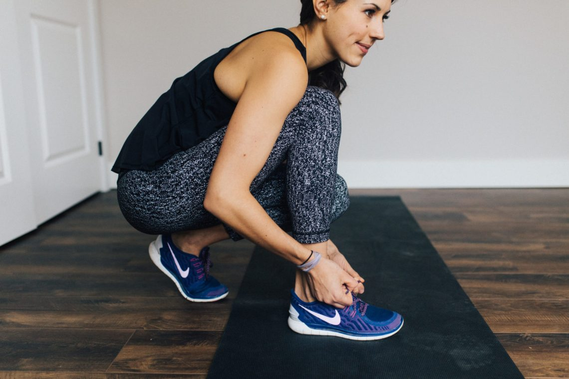 After switching from Cardio to Pilates, my whole body changed. Here are 5 things that happened when I started doing Pialtes that can happen for you too!