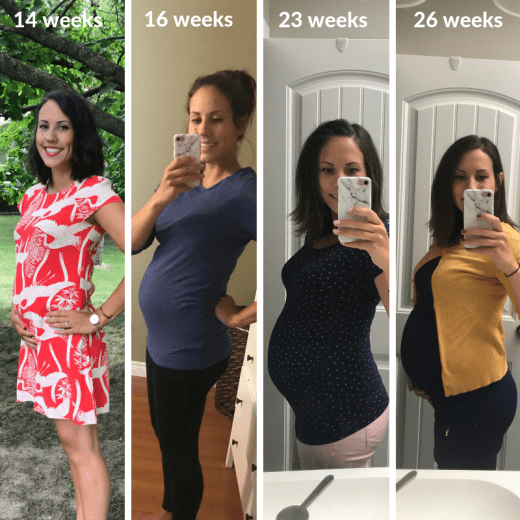 Coping with weight gain can be challenging wether you are pregnant or not. Today I discuss how to maintain a positive body image and deal with insecurities.