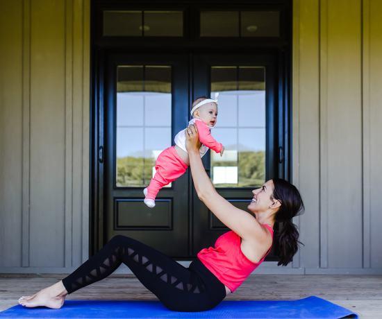 10 Ways Pilates Improves Your Self-Esteem