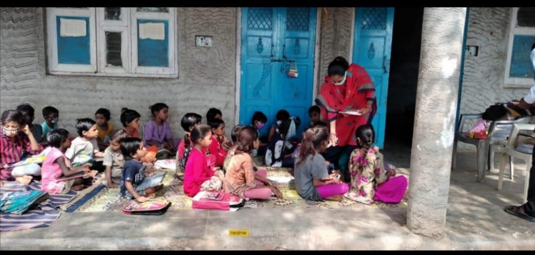 Sagar foundation
