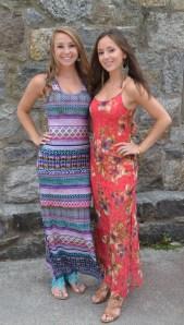 DSC_0155 Logan and Sloan Leisa Graduation party