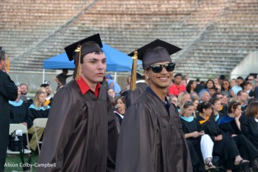 DSC_9904 Haverhill High School Graduation 2016