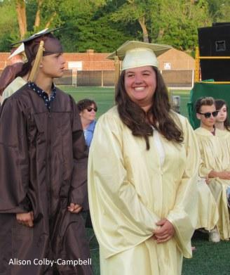 IMG_0150 Haverhill High School Graduation 2016