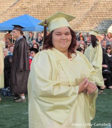 IMG_0167 Haverhill High School Graduation 2016