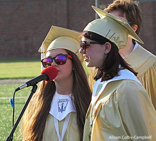 IMG_9804 Haverhill High School Graduation 2016