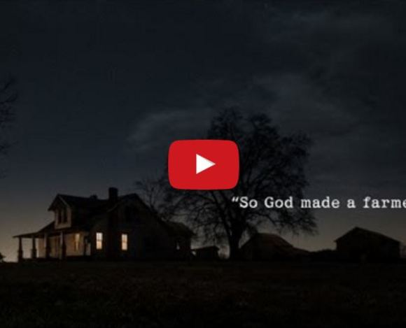 This Super Bowl Ad Left America Speechless – God Bless Our Farmers!