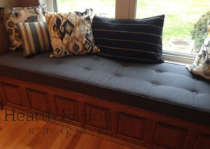 Custom Window Seat Cushions Any Size Great Price