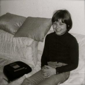 Yves@1979 super 8