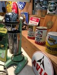 Mixer 1950