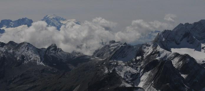 Mt-Blanc