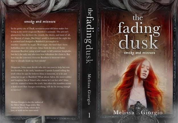 The Fading Dusk_Final