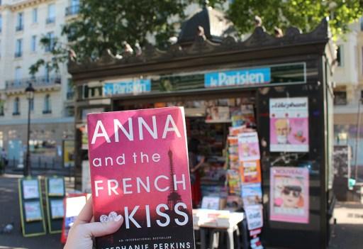 le parisien - theheartofabookblogger