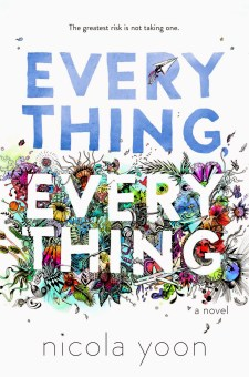Everything, Everything - theheartofabookblogger