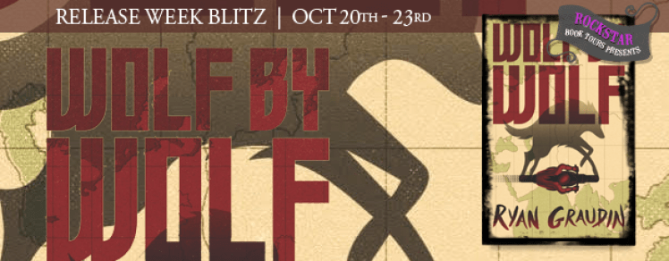wolf by wolf banner - theheartofabookblogger