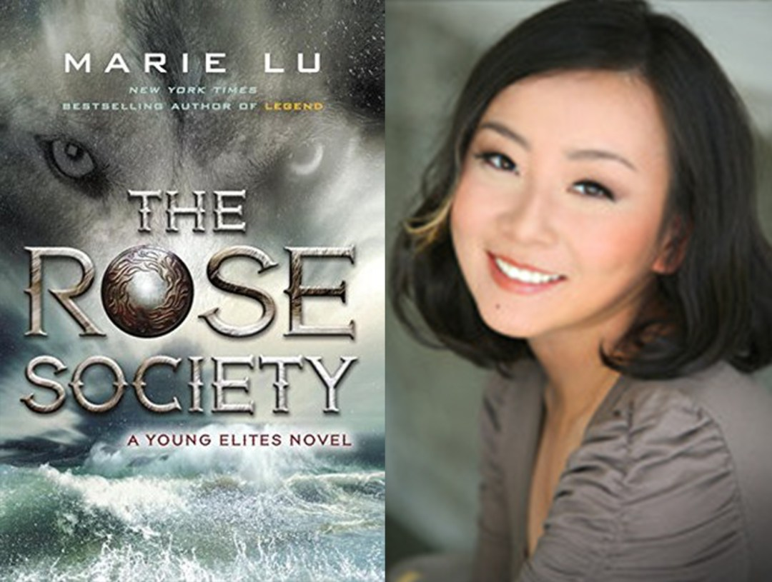 marie lu q&a - theheartofabookblogger