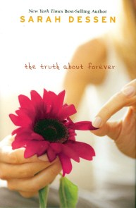 truth about forever - theheartofabookblogger