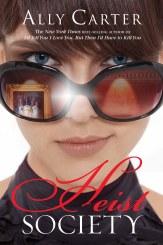 heist society - theheartofabookblogger
