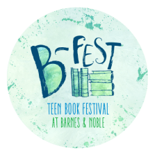 bfest logo - theheartofabookblogger