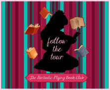follow the tour - theheartofabookblogger