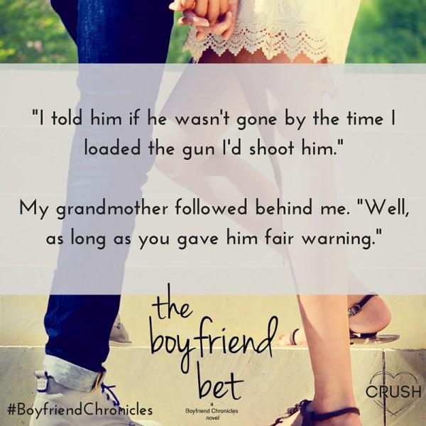 the boyfriend bet teaser - theheartofabookblogger