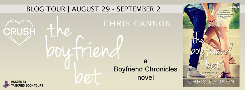 the boyfriend bet tour - theheartofabookblogger